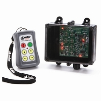 Lodar 4 Function Wireless Remote System