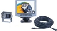 5.6 in  Color Backup Camera System with Audio