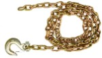 Slip Hook Safety Chains Grade 70