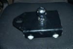Trailer Dollie For Your Flatbed/ Rollback