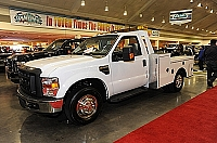 Ford F450 V10 Dynamic Road Service Truck w/ Stealth **New**  Available Now