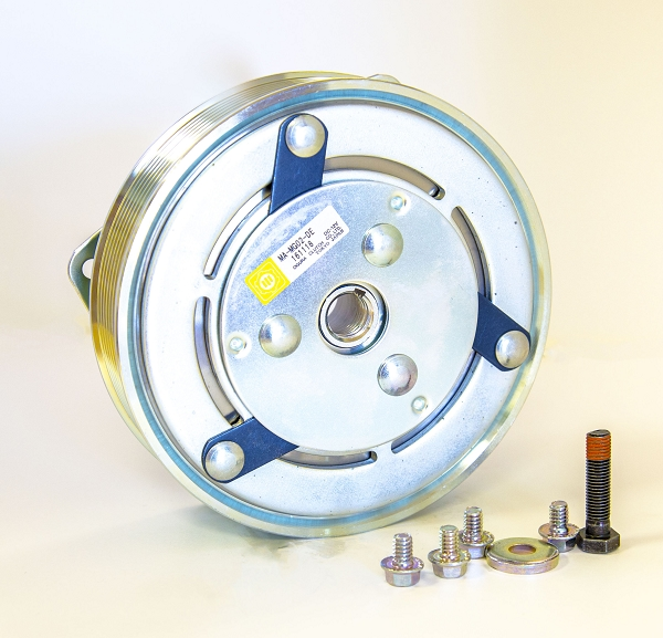 742009-Deweze Replacement Clutch