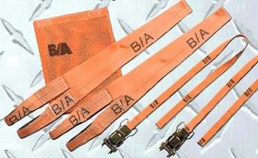 Motorcycle Sling Kit for Your Wrecker