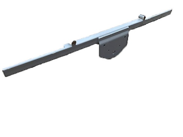 Dynamic OEM Draw Bar 88in