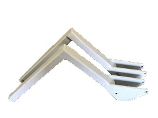 "Dynamic OEM Jaw Pass Side For 88"" Drawbar Item 16"