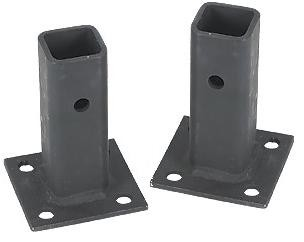 Go-Jak Bed Mounting Brackets