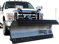 Snow Dogg TE Series Snow Plow
