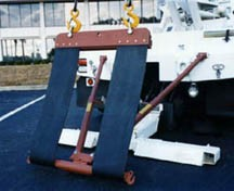 Dynamic Tow Sling Assembly