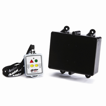 2 Function Lodar Wireless Remote Systems