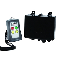 Lodar 2 Function Wireless System Wideband
