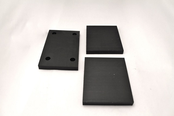 Dynamic OEM Wear Pad Kit for 701