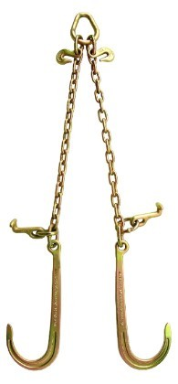 Grade 70 J and T-Hook V-Chain