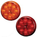 "2"" Side Marker Light LED"