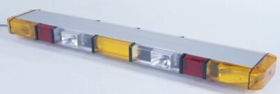 WHELEN 4 HEAD TOWMANS EDGE STROBE LIGHTBAR